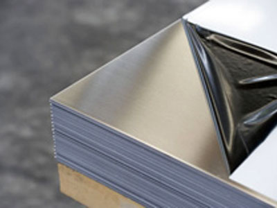Продукция из нержавеющей стали,  титановых и никелевых сплавов.