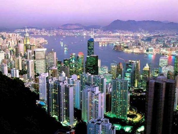 Оформление гонконгской компании